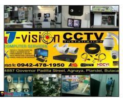 J-Vision CCTV
