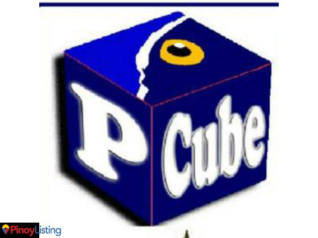 P Cube CCTV