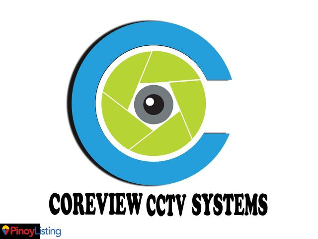 Coreview CCTV Systems Davao