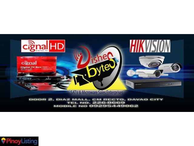 Hikvision Davao Dealer