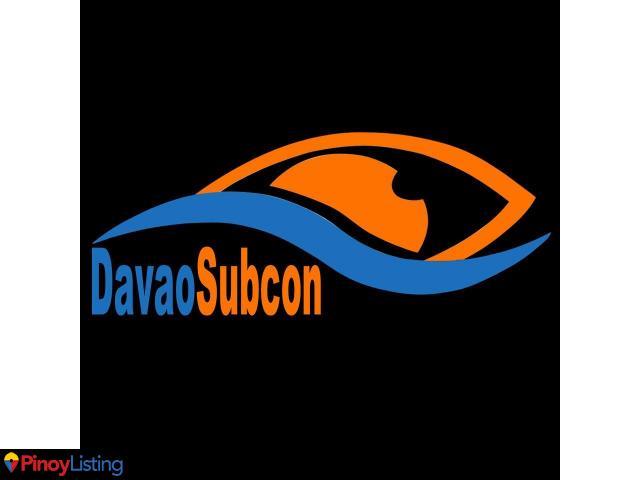 Davao Subcon CCTV