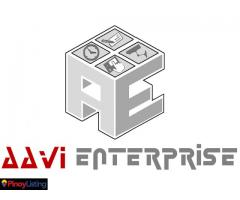AAVI Enterprise - CCTV - Security Systems