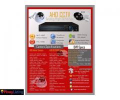 AAVI Enterprise - CCTV - Security Systems