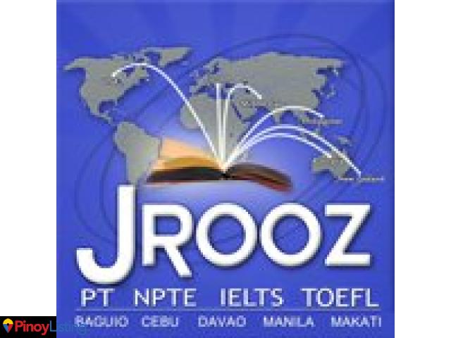 Jrooz Review Center Cebu
