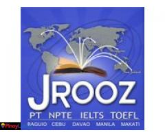 Jrooz Review Center Baguio