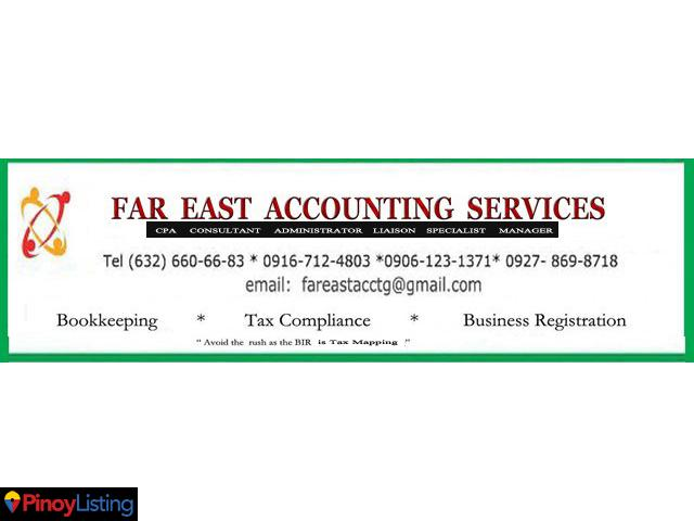 Far East Accounting Services