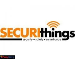 SECURIthings Enterprise