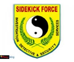 Sidekick Force Inc.