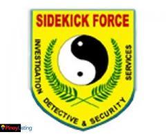 Sidekick Force Inc.