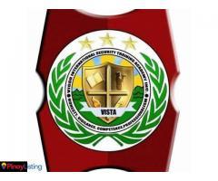 Vigor International Security Training Academy Inc.