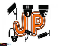 JP CCTV Security Solutions and Services