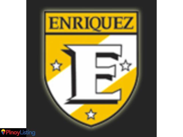 Enriquez Security Services, Inc.