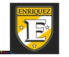 Enriquez Security Services, Inc.