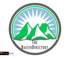 The Baguio Directory