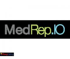 MedRep.IO | Medical Sales Representatives in the Philippines
