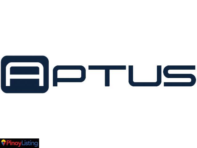 Aptus Global Solutions Inc.