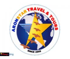 AronStar Travel & Tours