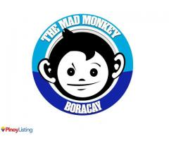 Mad Monkey Hostel Boracay