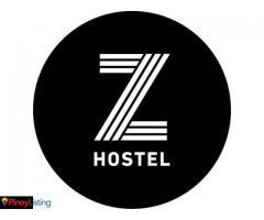 Z Hostel Philippines