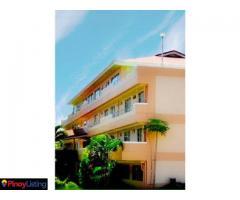 PhilRice Hostel