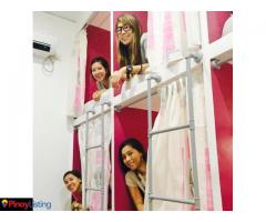 MOON FOOLS Hostel Bohol