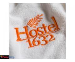 Hostel 1632