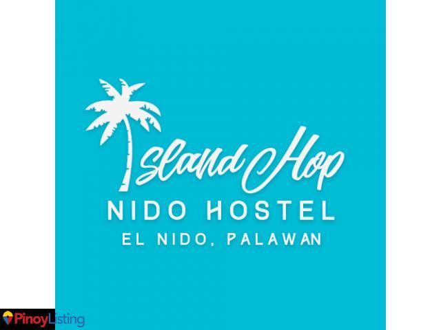Island Hop Nido Hostel