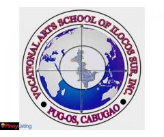 Vocational Arts School of Ilocos Sur