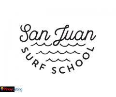San Juan Surf School and Shop
