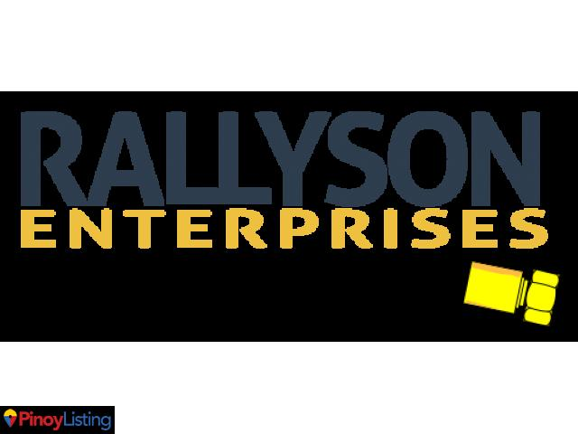 Rallyson Enterprises