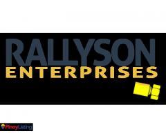 Rallyson Enterprises