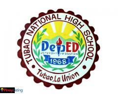 Tubao National High School