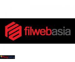 FilWeb Asia Inc.