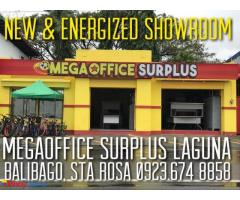 Megaoffice Surplus Santa Rosa