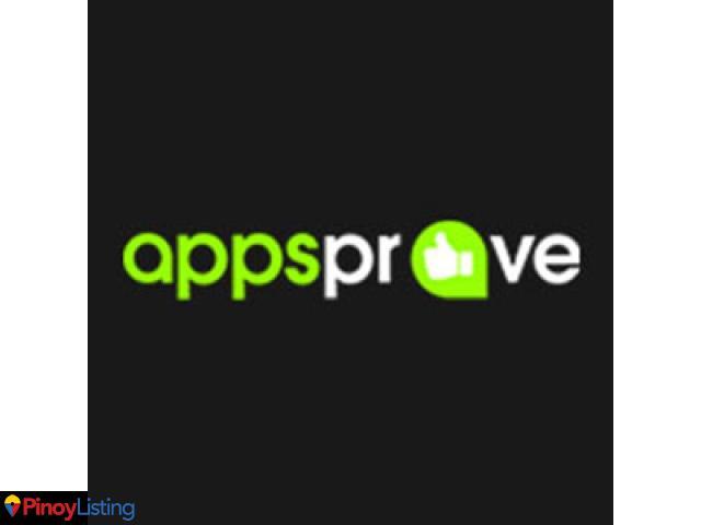 Appsprove IT, Marketing Solutions, SEO, Graphic Design, Website Development Firm PH