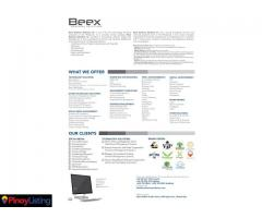 Beex Business Solutions