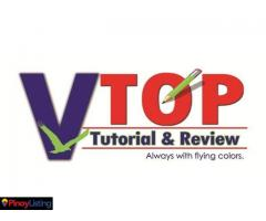 Vtop Tutorial and Review Center