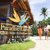 Paradise Garden Boracay Resort Hotel & Convention Center