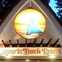 De Paris Beach Resort