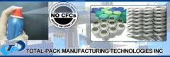 Total-Pack Manufacturing Tech, Inc.
