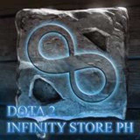 Dota 2 Infinity Store PH