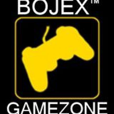 Bojex Game Zone