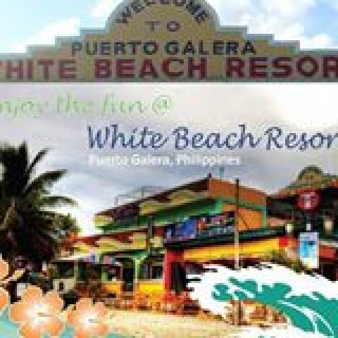 White Beach Resort Puerto