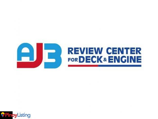 AJB Seafarers Review Center for Deck and Engine