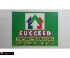 Succeed Review Center
