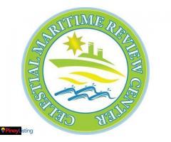 Celestial Maritime Review Center Butuan City
