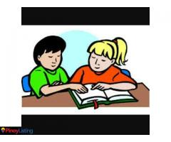 Study Partner Academic Tutorial and Review Center