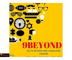 9 Beyond Review and Language Center