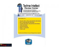 Techno Intellect Review Center