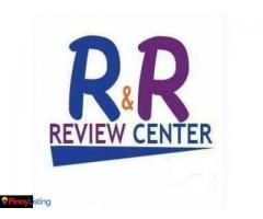 R and R Review Center